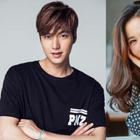 Lee Min Ho dan So Ye Jin. (Soompi)