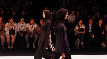 Jakarta Fashion Week (JFW) 2020