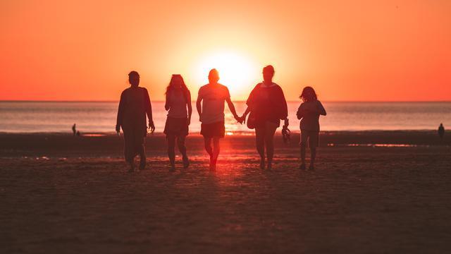 35 Kata Mutiara Keluarga Makna Mendalam Dan Menyentuh Hati Hot Liputan6 Com