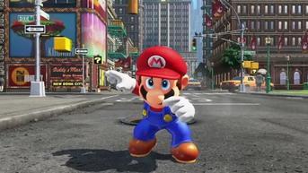 Nintendo Umumkan Film Animasi Super Mario Rilis Akhir 2022