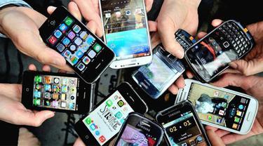 Cara Mudah Bedakan Ponsel Android Asli dan Palsu