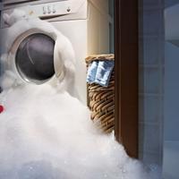 3 Mitos Mencuci dengan Mesin Cuci