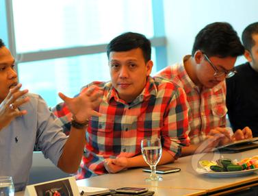 Rayakan Ulang Tahun, SCTV Gelar Indonesian Short Film Festival 2015