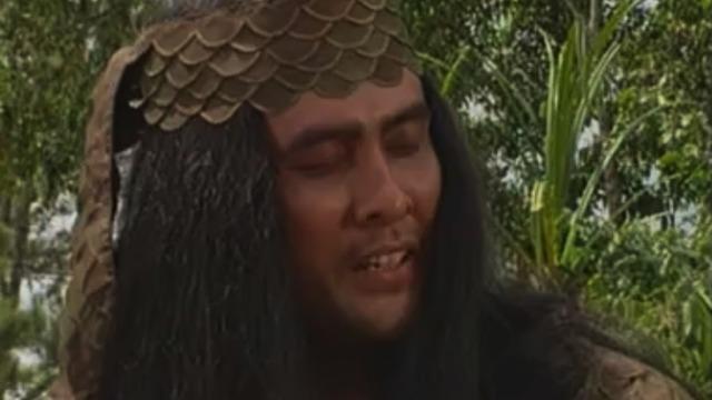 Hadi Leo sendiri sempat menjadi salah satu idola masyarakat, aktingnya sebagai Si Buta dari Goa Hantu di masa lalu begitu memikat.