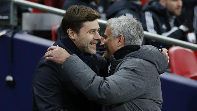 Jose Mourinho Resmi Gantikan Pochettino di Tottenham Hostpur