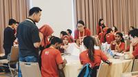Kegiatan APACT Youth Camp