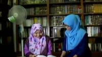 Sejak Sekolah Dasar hingga Madrasah Aliyah, Syarifah selalu masuk dalam lima besar.