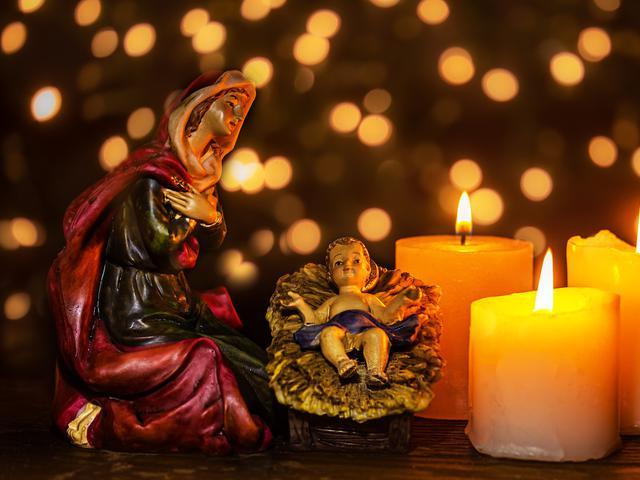 35 Kata Kata Rohani Kristen Yang Menguatkan Beri Ketenangan Hati Hot Liputan6 Com
