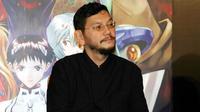 Sutradara anime ternama Hideaki Anno setuju dengan penilaian memburuknya animasi Jepang.