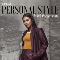 Personal Style Indah Permatasari