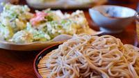 Membicarakan hidangan Jepang dan Korea, kamu lebih suka yang mana? (Via: japan-guide.com)