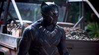 Black Panther. (Marvel Studios)