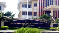 Gedung DPRD Bekasi