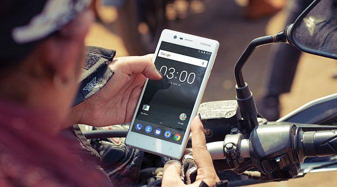 Nokia 3 (Foto: HMD)