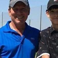 Jose Arreondo, ayah dari Kim Samuel terbunuh akibat perampokkan di rumahnya. (Sumber: Bakersfield.com)