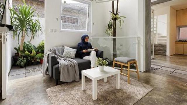 Rumah Kecil di Cipulir Jakarta Raih Penghargaan Dunia di New York