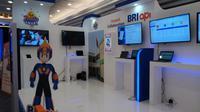 Aplikasi terintegrasi khusus pendidikan di Indoesia dari BRI.