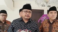 Ketua GP Ansor Yaqut Cholil Qoumas (Merdeka.com)