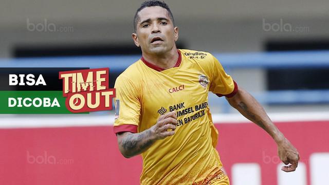 Berita video Time Out kali ini tentang striker-striker yang bisa dicoba untuk Timnas Indonesia U-23.