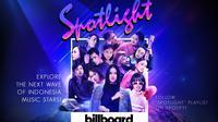 Billboard Spotlight
