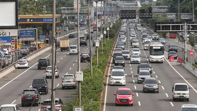 Aplikasi Travoy, Cara Jasa Marga Permudah Layanan Mudik di Tol