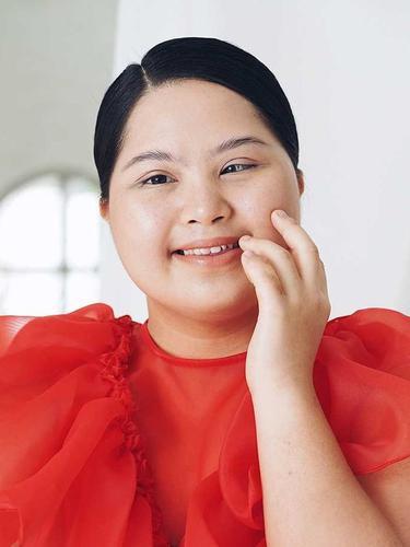 Brand Skincare Lokal Gandeng Model Down Syndrome di Kampanye Terbaru