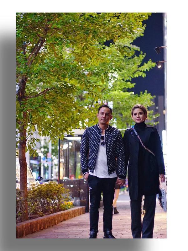 Nikita Mirzani dan Dipo Latief. (Instagram/nikitamirzanimawardi_17)#source%3Dgooglier%2Ecom#https%3A%2F%2Fgooglier%2Ecom%2Fpage%2F%2F10000