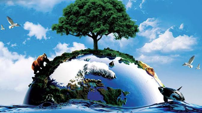 Ini yang diminta Wahana Lingkungan Hidup Indonesia (Walhi) kepada pemerintah di Hari Bumi. (Ilustrasi: SoCore Energy)