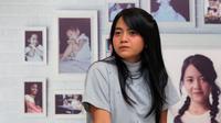 Hanin Dhiya (Deki Prayoga/bintang.com)