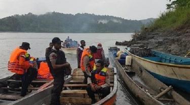 Satu Lagi, Polisi Korban Pengadangan KKSB di Distrik Torere Ditemukan
