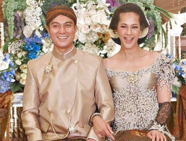 FOTO: Kebersamaan Baim Wong dan Paula Verhoeven Saat Hamil