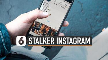 Stalking bisa menjadi aktivitas yang menyenangkan dan ketagihan. Namun bisa memalukan jika ketahuan khususnya di Instagram.