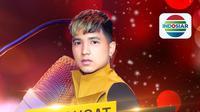 Semangat Senin Indosiar digelar live streaming di Vidio, episode keempat Senin (22/3/2021) pukul 16.00 WIB menampilkan Jirayut DAA