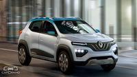 Renault K-Ze (Cardekho)