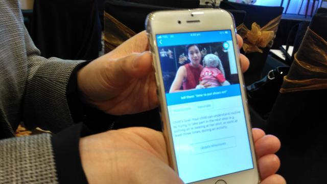 Kini Ada Aplikasi Untuk Ortu Dari Anak Dengan Gangguan Bicara Health Liputan6 Com