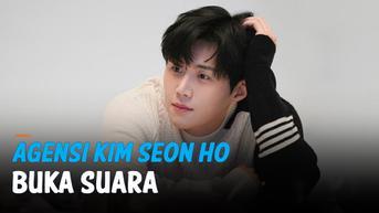 VIDEO: Agensi Kim Seon Ho Angkat Bicara Tentang Sosok Aktor K