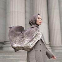 Buat kamu yang mau ikutan ngobrol online bareng Allyssa Hawadi, silahkan daftar di Fimela.com ya. (Foto: Instagram @allyssahawadi)