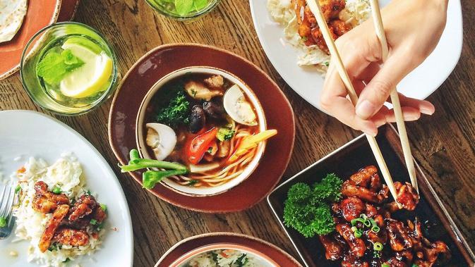 5 Ide Masak Hari Ini Resep Masakan China Halal Sederhana Dan Mudah Dibuat Ragam Bola Com
