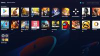 BlueStacks. Dok: bluestacks.com
