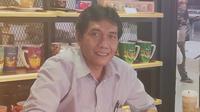 Anggota Ombudsman RI Periode 2021-2026, Johanes Widijantoro. (Liputan6.com/Ahmad Adirin)