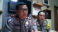 Kabid Humas Polda Jawa Barat Komisaris Besar Trunoyudo Wisnu Andiko (Huyogo Simbolon/Liputan6.com)