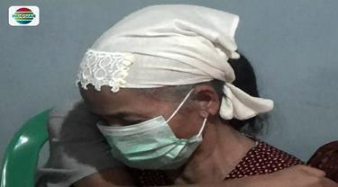 Polres Magelang dan Polda Jawa Tengah membekuk seorang wanita yang telah melakukan praktik aborsi bayi selama 25 tahun.
