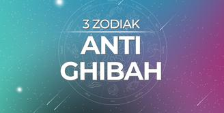 3 Zodiak Anti Ghibah alias Tidak Suka Bergosip