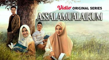 Vidio Original Series Assalamualaikum