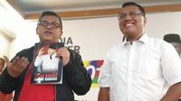 Komik kisah hidup Sukarno akan dirilis pada HUT ke-46 PDIP. (Merdeka.com)