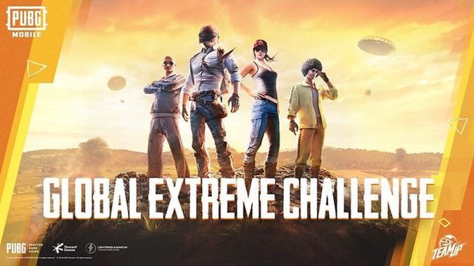 Dybala, De Bruyne dkk Siap Unjuk Kemampuan di PUBG Mobile Extreme Challenge. (Doc: PUBG Mobile)