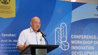 Berdasarkan data The Conference Board dalam Total Economy Database mencatat produktivitas per pekerja Indonesia pada tahun 2017 telah menembus US$ 24,6 ribu