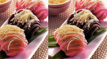 Gethuk Keju Tradisional Tapi Modern Lifestyle Fimela Com