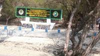 Taman Nasional Ujung Kulon. (Liputan6.com/ Yandhi Deslatama)