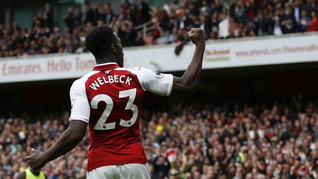 Final Liga Europa Dapat Menjadi Laga Pertama & Terakhir Danny Welbeck Bersama Arsenal Tahun Ini – Dunia Agenbola